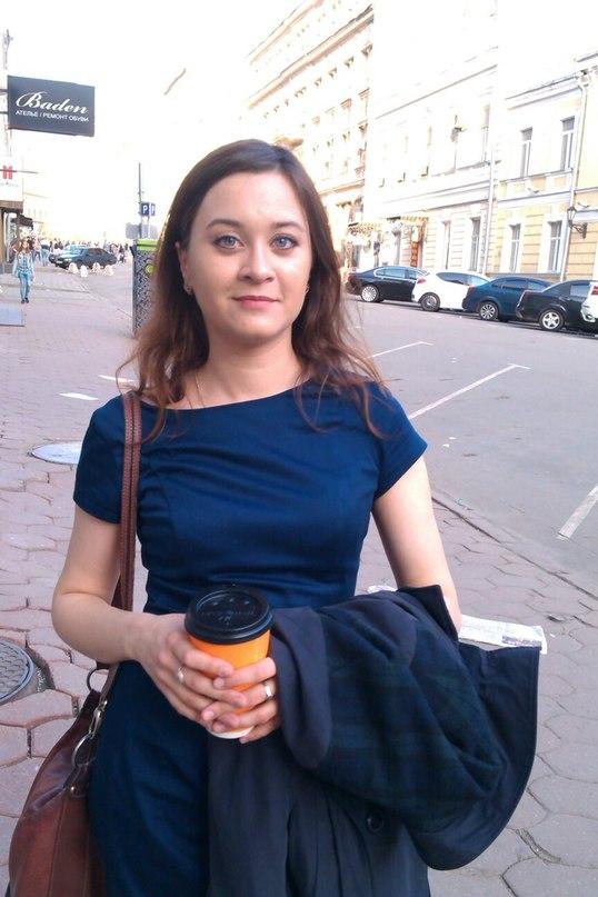 Золотова Юлия Алексеевна